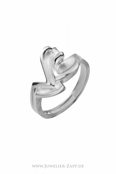Lapponia Ring Memphie 925 Silber